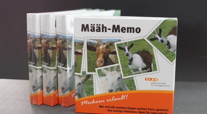 Määh-Memo